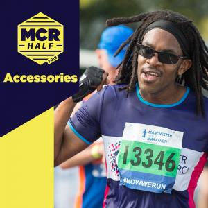 MCR Half Accessories