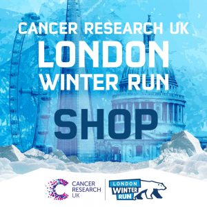 Cancer Research UK London Winter Run 2019