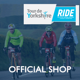 Tour de Yorkshire Ride
