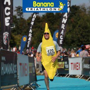 Banana Man Tri